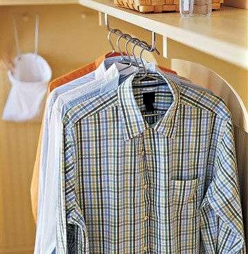 Shirt Hang