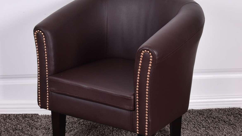 Single Chair Cushion Cover