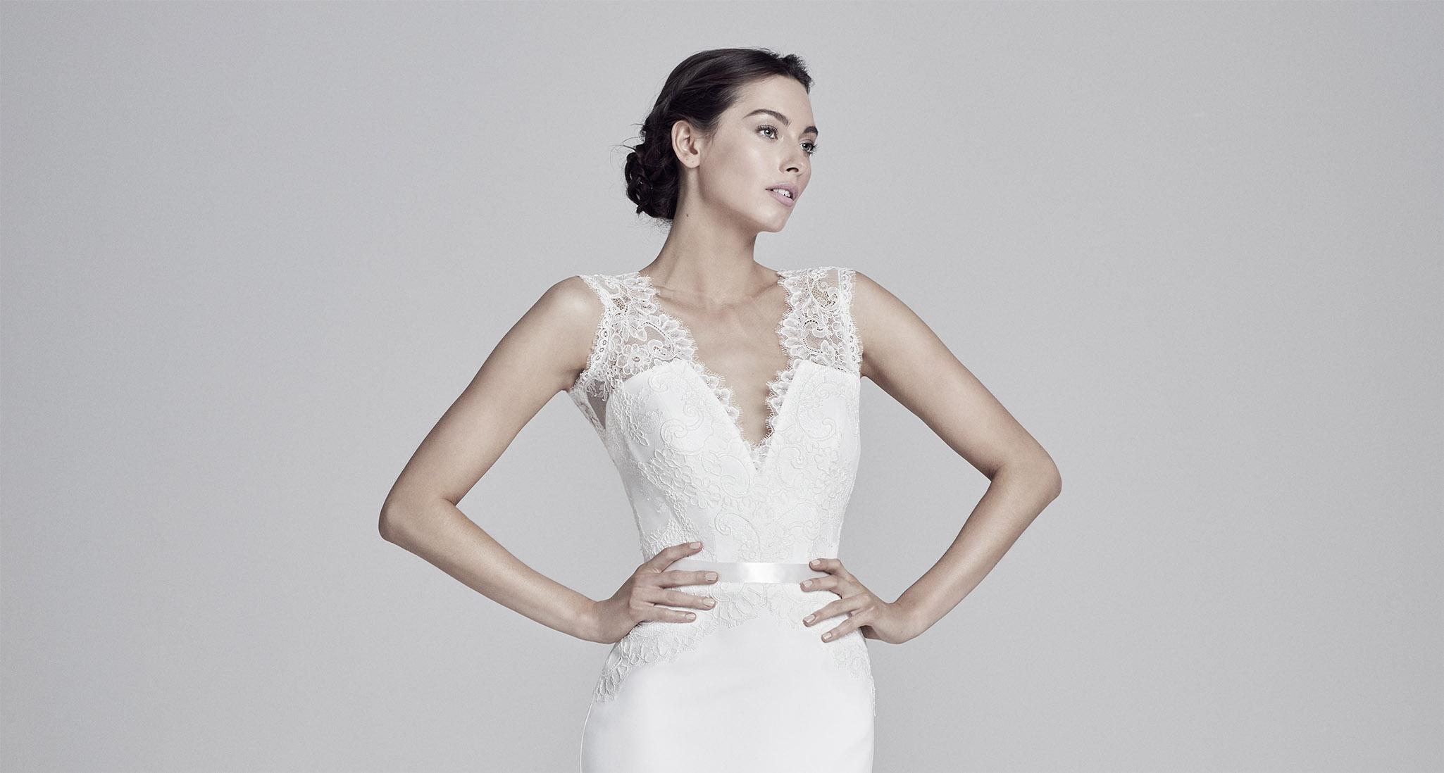 Tina Valerdi 2019 Wedding Dresses: White Swan Dry Cleaners