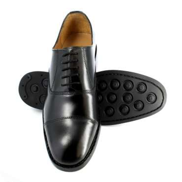 16 Men Rubber Heel & Rubber half sole