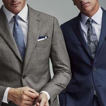 2x 2pc Suit