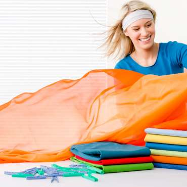 Laundry and Linen Cleaning