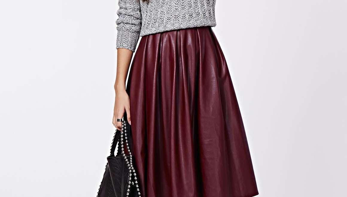 Skirts Midi