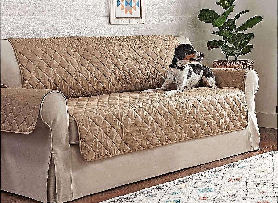 Sofa Cover 3 seat