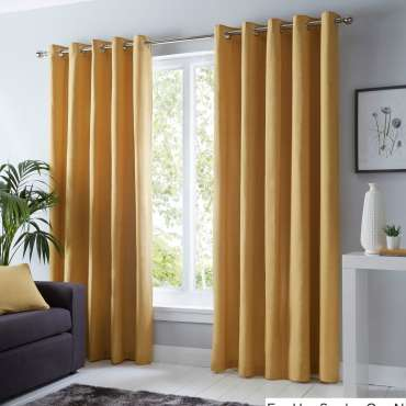 Curtain Medium Lined per M2