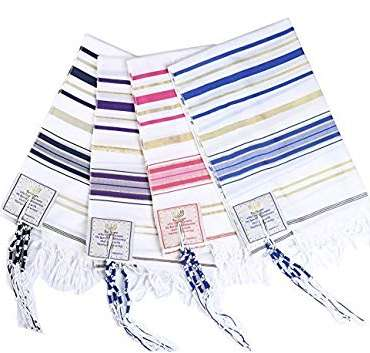 Tallit ( Prayer Shawl )