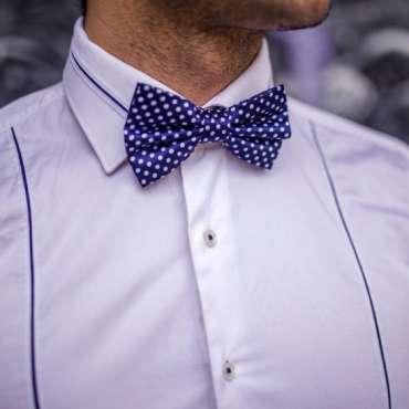 Tie/bow tie