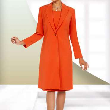 2pc dress suit