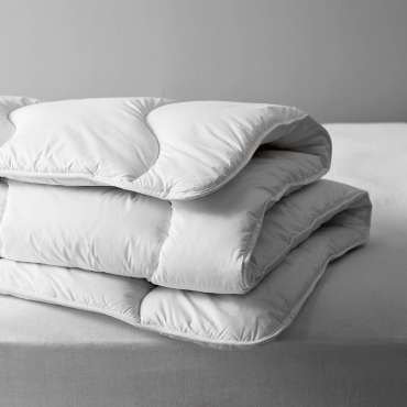 Single duvet synthetic