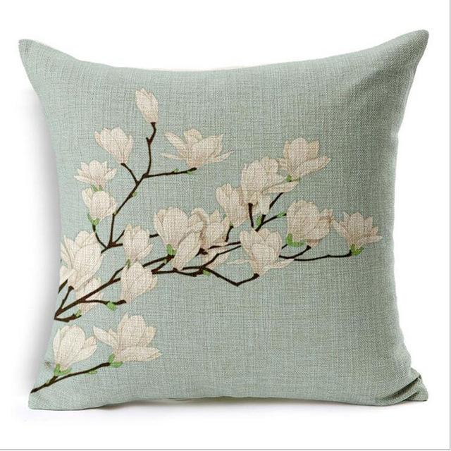 Cushion cover small