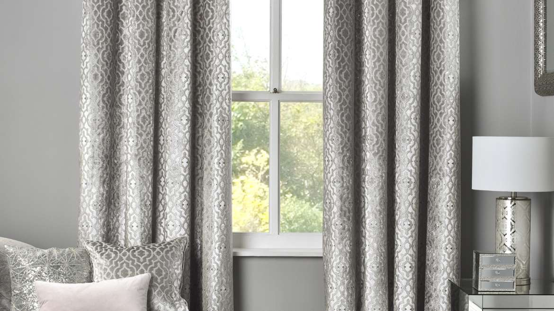 Curtain non lined per M2