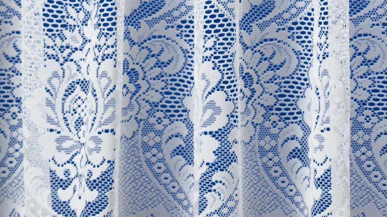 Net curtain per M2
