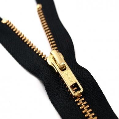 Jacket New zip