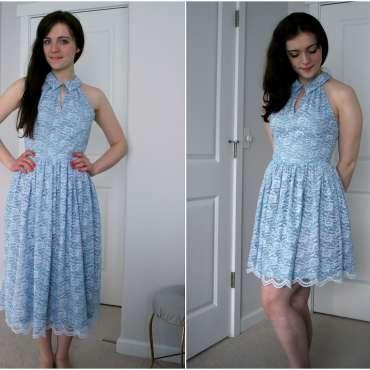Shorten Dress