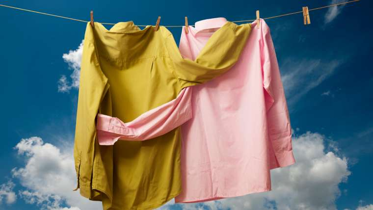 A Few Interesting Facts About Laundry